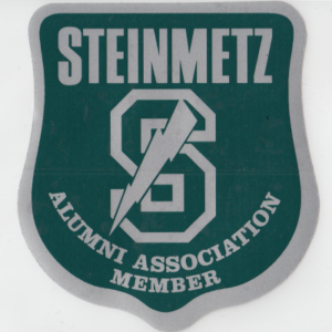 Alumni Association Member Badge