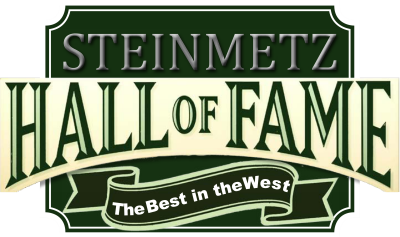 STEINMETZ HALL OF FAME LOGO 400X237