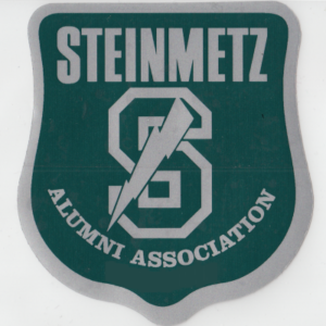 Steinmetz Alumni Association Shield